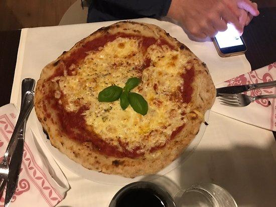 Pizzeria idea bezgenriet
