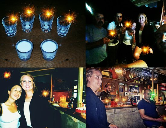 ‪Bar Crawl Veliko Tarnovo‬