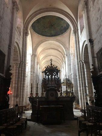 L'église des Comtes
