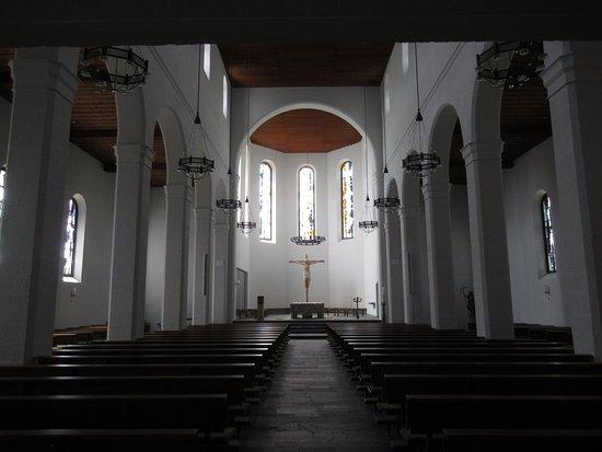 Stadtkirche St. Cyriak