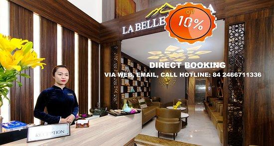 Hà Nội La Belle Spa
