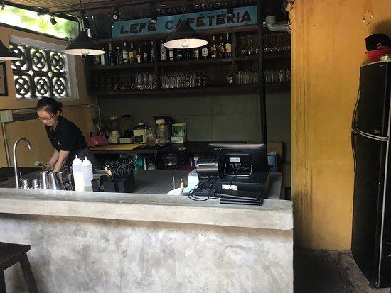 Le Fe Dining Place-billede