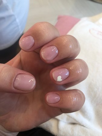 Best nail salon experience!
