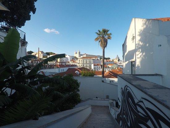Mural Historico de Lisboa