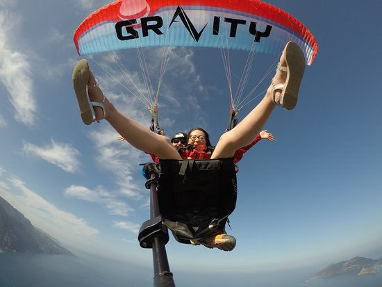 Gravity Tandem Paragliding (Oludeniz) - 2019 All You Need to
