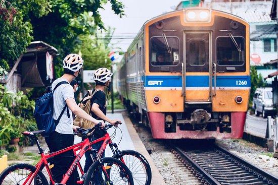 HaveagoodThai Bike & Food Tours Bangkok