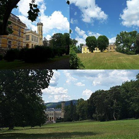 Karolyi Palace