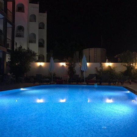 Excellent hôtel