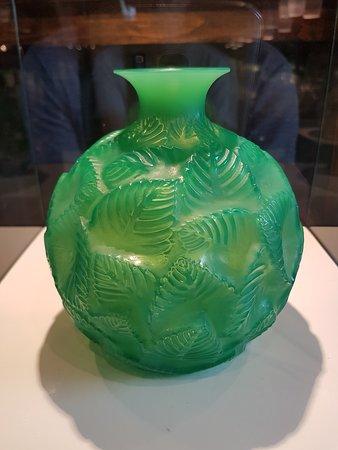 Lalique vaas
