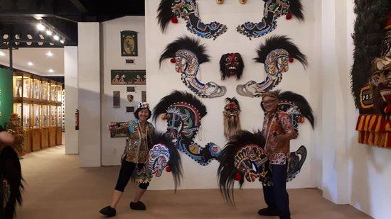 Museum Ganesya (Gelar Indonesia Budaya)