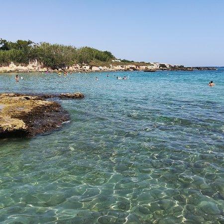 Spiaggia Porto Craulo