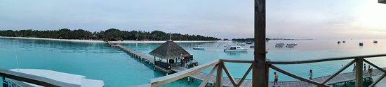 卡尼翡诺岛照片