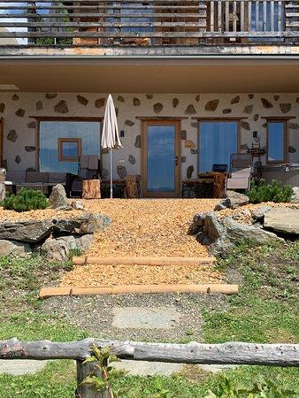 Lajen, Italija: Lodge Kraxl...