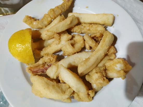 imagen Bar Restaurante Periañez en Punta Umbría