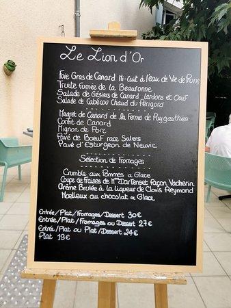 Manzac-sur-Vern Photo