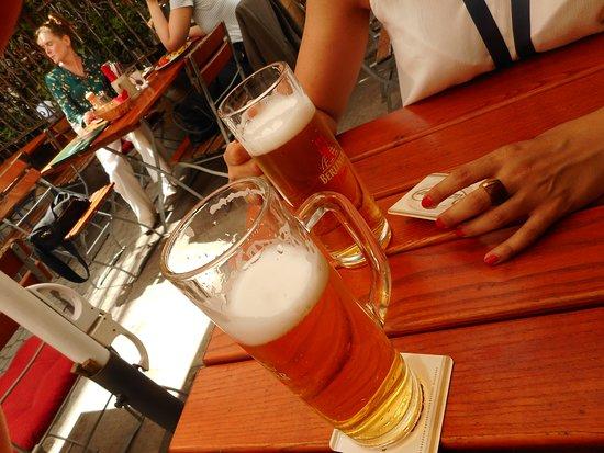 Deponie No. 3: birra berliner