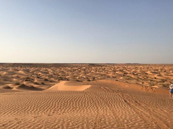 Grand Sahara Aventures