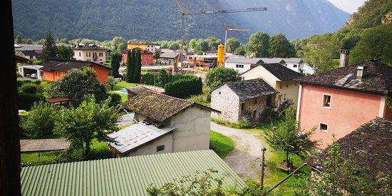 Lostallo, สวิตเซอร์แลนด์: Cabbiolo