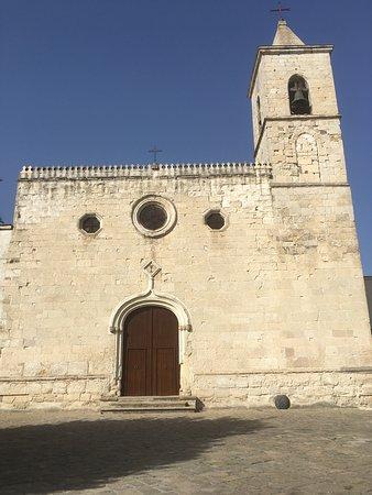 Джерджей, Италия: Chiesa di San Vito