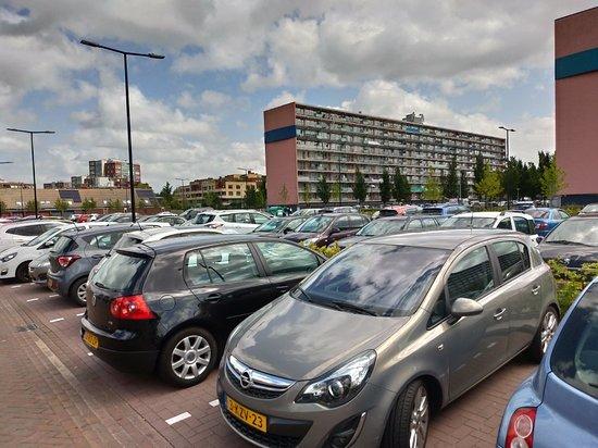 Winkelcentrum Koningshoek
