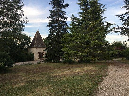 Zdjęcie Cahuzac-sur-Vere