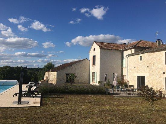 Cahuzac-sur-Vere صورة فوتوغرافية