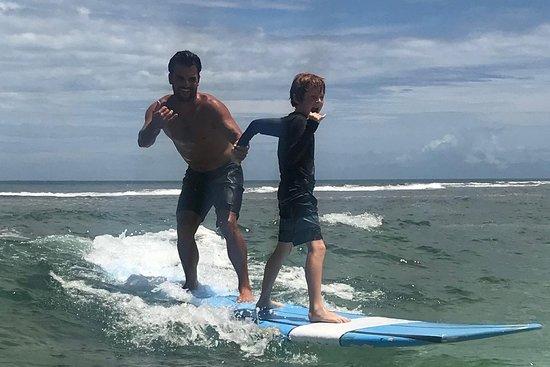 808 Surf School