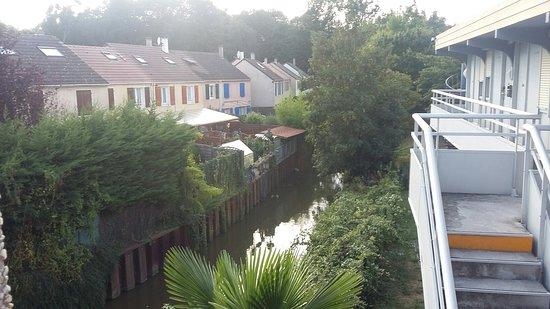 Bilde fra Epinay-sur-Orge