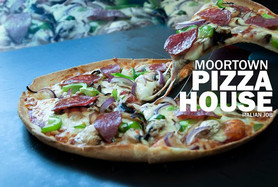 Pizza House Moortown Get 20% off when you order through our app or online