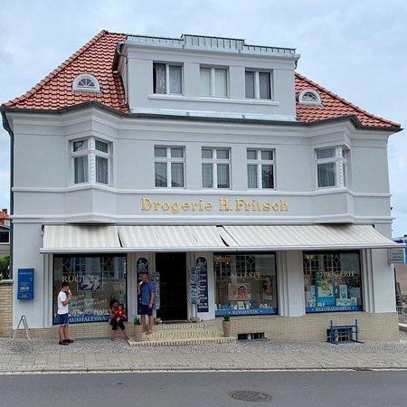 Sassnitz, Almanya: getlstd_property_photo