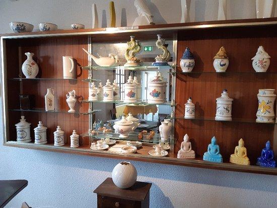 Musee-atelier Ceramique