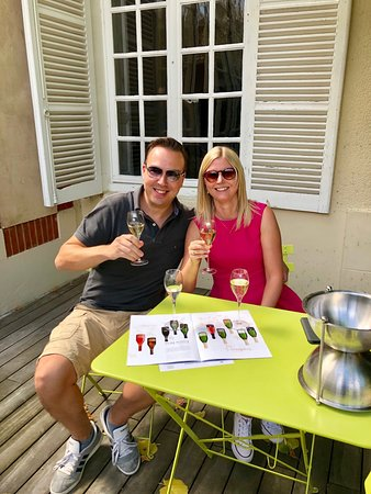 Champagne Gardet照片