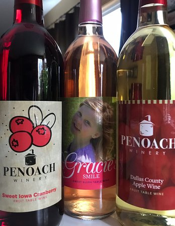 Penoach Winery