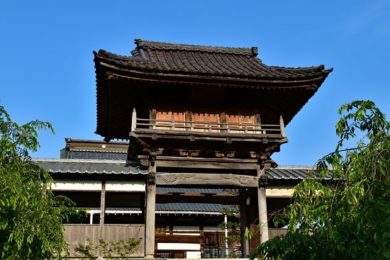Bankeiji Temple