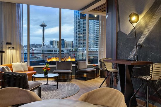 The Sound Seattle Belltown, Tapestry Collection by Hilton Hotel