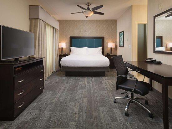 Homewood Suites Atlanta Nw Kennesaw Town Ctr 126