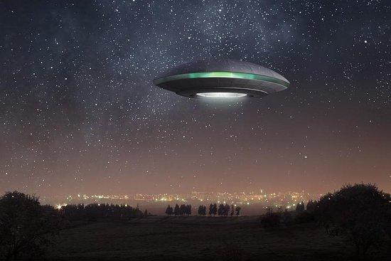 Sedona AZ UFO Tours