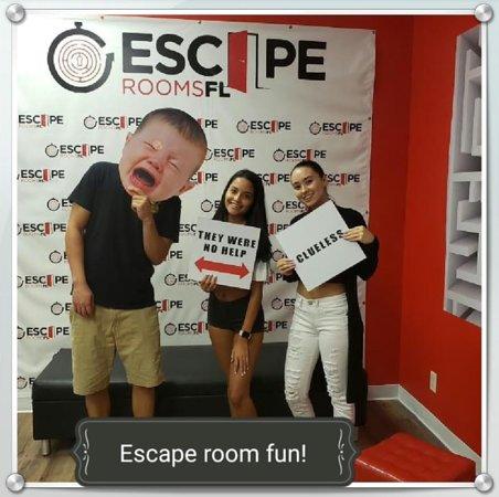 Broward County, FL: Fun times!