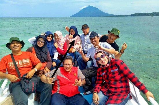 Cakraloka Tour Manado