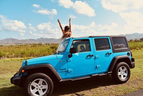 PR Jeep Tours