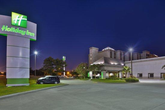 Holiday Inn Baton Rouge South La Opiniones