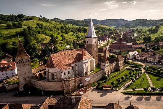 Tours of Transylvania