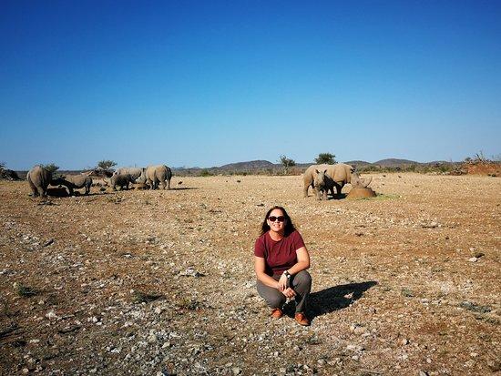 Outjo, ناميبيا: getlstd_property_photo