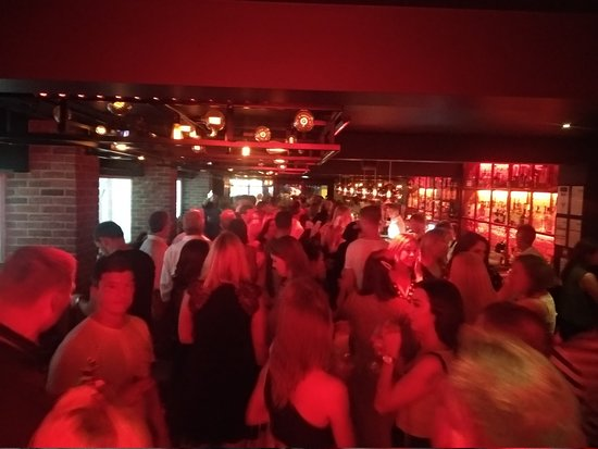 Marvin's: Saturday 3rd August 2019