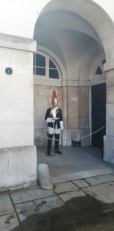 March with the Guards: Changing of the Guard Tour – fotografia
