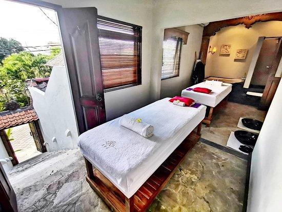 R SPA Bali