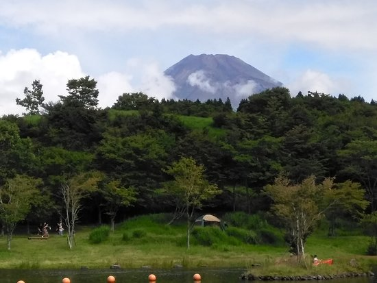 Mount Fuji Children's World