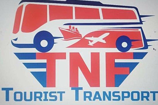 TNF Tourist Transport