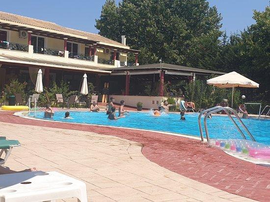 Pool - Damia Hotel Photo