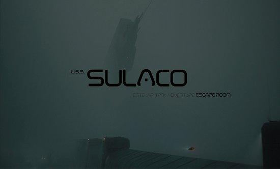 SULACO (Estelar Trek)